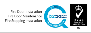 BM Trada accredited and UKAS certified 012